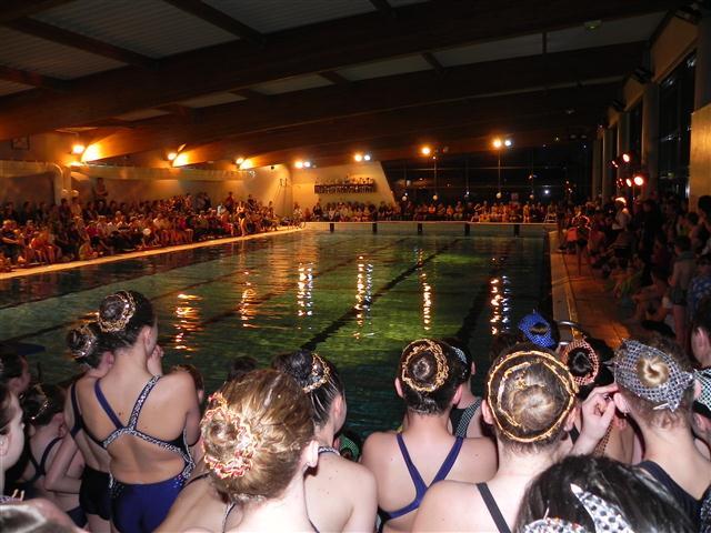 Piscines en folie en caux vall e de seine - Notre dame de gravenchon piscine ...